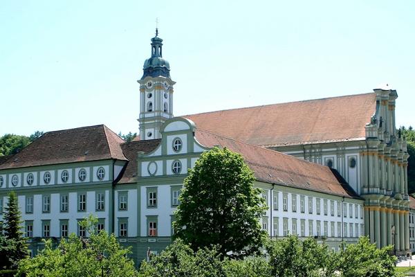Klosterkirche Fürstenfeld, Fürstenfeldbruck