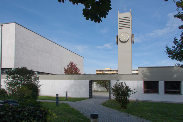 Pfarrkirche St. Josef, Puchheim