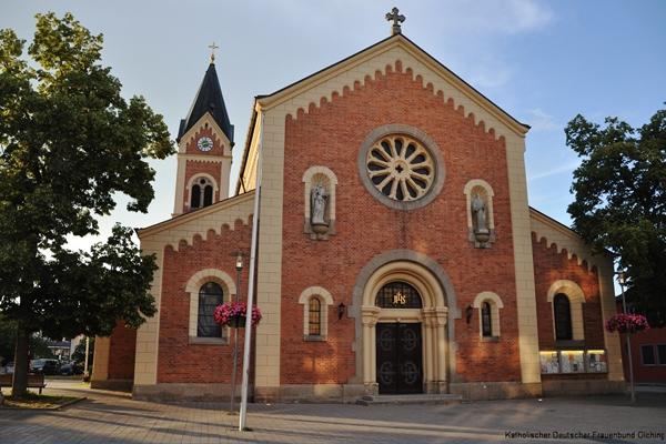Pfarrkirche St. Peter und Paul, Olching