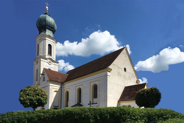 Pfarrkirche St. Sixtus, Moorenweis